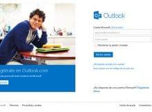 Outlook iniciar sesion Mantener la sesión iniciada